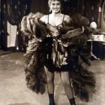 Jenni Tamburi in Polvere di Pitone di Luciano Capponi, RaiTre 1983