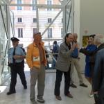 Luciano Capponi e Murray Abraham al XXIX Fantafestival di Roma