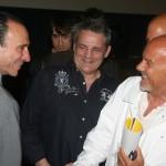 Luciano Capponi, Murray Abraham e Francesco Salvi al XXIX Fantafestival di Roma
