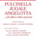 A Morte Pulcinella