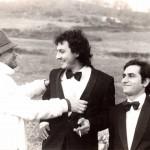 Luciano Capponi, Pino Ammendola e Totonno Chiappetta , Se una notte a Monte Cocuzzo, RaiTre1982.
