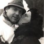 Luciano Capponi e Rosa Ballestrieri, Se una notte a Monte Cocuzzo, RaiTre1982.