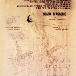 Locandina Stato d'Assedio 1975